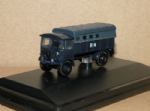 Oxford Diecast NAEC010 AEC Matador Royal Navy